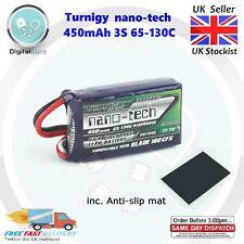 Turnigy 11.1V 450mAh 3S 65-130C JST Lipo Battery - E-flite Blade 180CFX EFLB4503