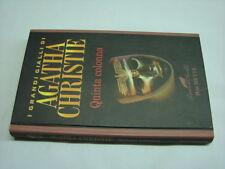 (Agatha Christie) Quinta colonna 2002 Hachette I grandi gialli