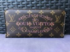 Louis Vuitton Insolite Monogram Ikat Flower Rose M60392 Authentic Discontinued