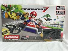 NEW Mario Kart 7, Racing System, Carrera