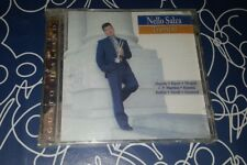 Nello Salza Trumper gusto Italiano rare cd new sealed