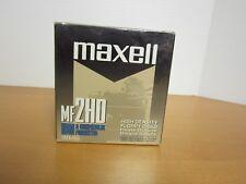 "Maxell 1.44 MB High Density 3.5"" Floppy Disks MF2HD (30 Pack)"