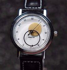 Watch RAKETA Kopernik Sovied Russian watch NEW OLD STOCK.35 mm