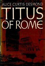 Titus of Rome