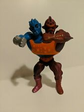 Vintage 1981 He-Man Masters of the Universe Action Figure MOTU - Two Bad Head