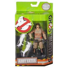 Abby Yates Ghostbusters Action Figure by Mattel NIB Melissa McCarthy 2016