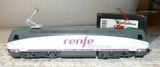 "HS Electrotren E2524  Mehrsystemlokomotive Baureihe 252017 ""Renfe Mercancías"""