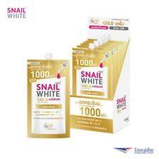 Namu Life Snail White Serum Gold 24K Lipobelle Plus Collagen Ceramosides HP1000x