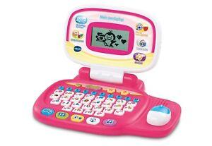 231156-C Vtech® Kindercomputer »Mein Lernlaptop« in Pink ab 3 Jahren *NEU*