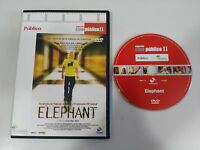 ELEPHANT DVD SLIM + EXTRAS GUS VAN SANT ESPAÑOL ENGLISH