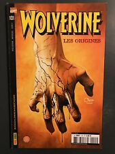 WOLVERINE (Marvel 1ère série - V1) - T101 : mai 2002