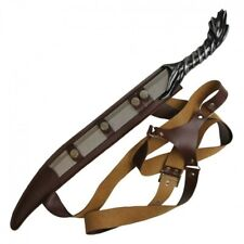 "Official Licensed 20.5"" Assassin's Creed Altair Dagger w/ Leather Sheath"