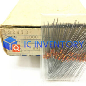 50PCS 1S2473 diode DO35