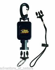 Gear Keeper Scuba Diving Console Retractor Mini Console Lg Snap RT4-5913