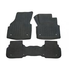 Land Rover Discovery Sport All RHD. Fully Tailored Luxury Car Mats in Anthracite
