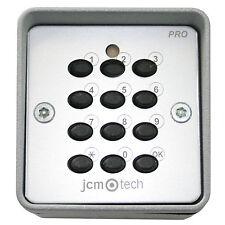 Código de radio sonda universal 868 MHz 24 V cambio de código sonda acceso de seguridad