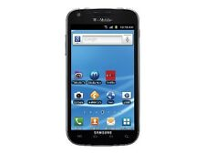 Samsung GalaxySII SCH-T989 Black color Smartphone for T-Mobile