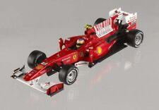 1 FERRARI F10 BAHRAIN GP ALONSO 2010 1:43 MATTEL RACING
