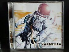 SUBSONIC Subsonic : le diable au corps ...EX 6579 AUTPRODUIT French rock