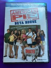 American Pie Presents: Beta House (DVD, 2007, Unrated)