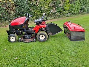 Ride on mower 48in Wisconsin W3532 Hampshire