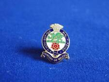 PRINCESS OF WALES'S ROYAL REGIMENT ( PWRR ) LAPEL PIN