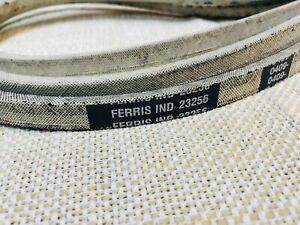 """Snapper OEM 5023256, 5023256SM, 23256 Belt 1/2"""" x 151"""" See Description For Fits"""