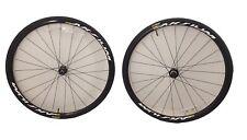 Mavic Aksium Centrelock Disc Road Wheelset - 700 C-fitted