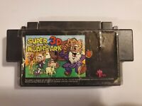 Super Noah's Ark 3D (Super Nintendo Entertainment System, 1994)