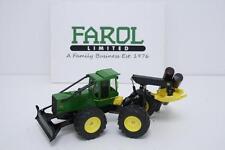 Siku 4062 Kids Tractor Toy 1:32 Scale Farm Replica