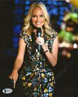Movies Precise Kristin Chenoweth Signed Autographed 8x10 Photo Psa Guaranteed #2 Photographs