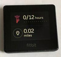 Fitbit Blaze - Pebble Only -