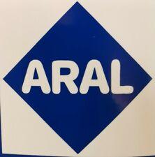 Aral Aufkleber 15cm x 15cm
