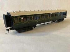 More details for lawrence scale models southern railway maunsell corridor brake first coach   (a)