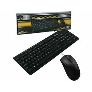 Builder Mouse & Keyboard Set