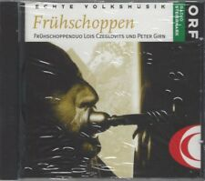 ORF Echte Volksmusik - Frühschoppen - CD, Lois Czeglovits und Peter Girn u.v.m.