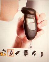 Keto Breathalyzer Alcohol Acetone reader Ketosis Ketone monitor USA SELLER