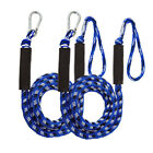 Bungee Dock Line Boats Jet Ski Heavy Duty Mooring Lines Cord Anchor Rope Bs402