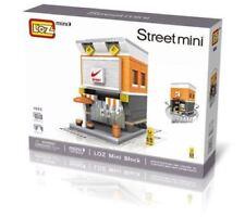 LOZ - Mini Street -Sport Store (No.1604)