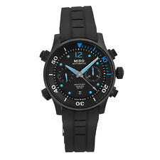 Mido Multifort DIVER Chronograph Men's Automatic Watch Swiss M005.914.37.050.00