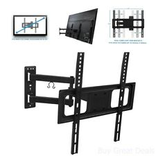 Full TV Wall Mount 32 39 40 42 46 47 50 55 60 65 70 for LCD LED Flat Screen TVs