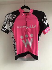 Wyndymilla Cycling Jersey Size Small