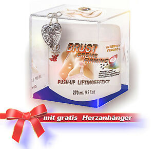 Brustcreme  EXTRA 3. PUERARIA-MIRIFICA  BRUST CREME FIRMING  270 ml. optimal