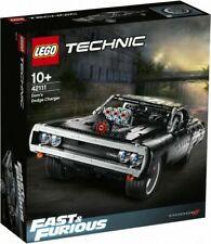 LEGO® Technic™, 42111 Dom´s Dodge Charger, NEU & OVP