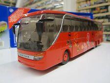 Siku Setra Reisebus Coach, 3729,  1:55, neu in OVP, Zustand siehe 12.Fotos