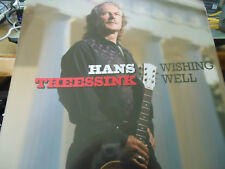 Hans Theessink ‎– Wishing Well  Blue Groove ‎– BG 2310  2013