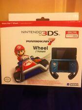 Nintendo 3DS Mario Kart 7 Wheel- Brand New !!!