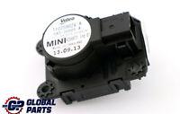 BMW MINI Cooper R55 R56 R57 LCI Actuator Air Distribution Flap Matrix Heater