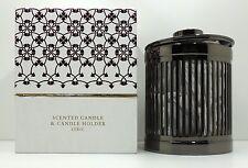AMOUAGE LYRIC SCENTED CANDLE & CANDLE HOLDER 195 G/ 2.5 OZ.