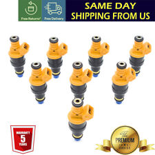 8X Fuel Injectors For Ford F150 F250 F350 1993-2003 5.0 5.8L 4.6 5.4L 0280150718